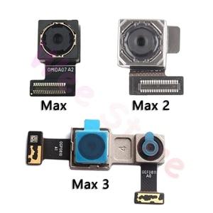 Image 2 - מקורי הדף הראשי להגמיש עבור שיאו mi mi mi x מקסימום הערה 1 2 2s 3 פרו בחזרה אחורי מצלמה להגמיש כבל