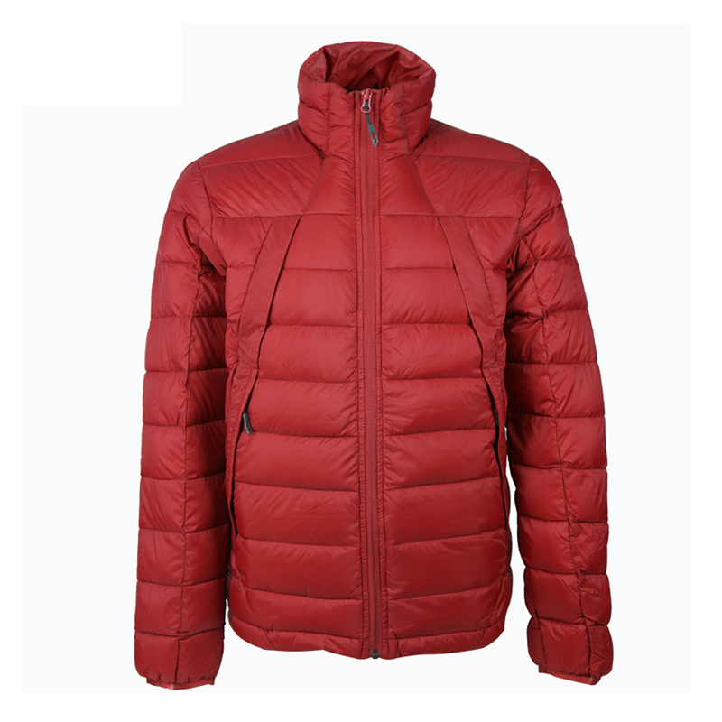 2018 New Arrival Men Ultralight   Down   Jacket Winter   Down     Coat   Puffer Jacket Men Brand Mens Winter Jacket   Coats   Free Shipping