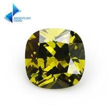 5x5 ~ 12x12 мм черный оливково Цвет подушки с Форма свободные