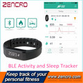 Steps Calories Counter Pedometer Smart Activity and Sleep Tracker Bluetooth Wristband Bracelet