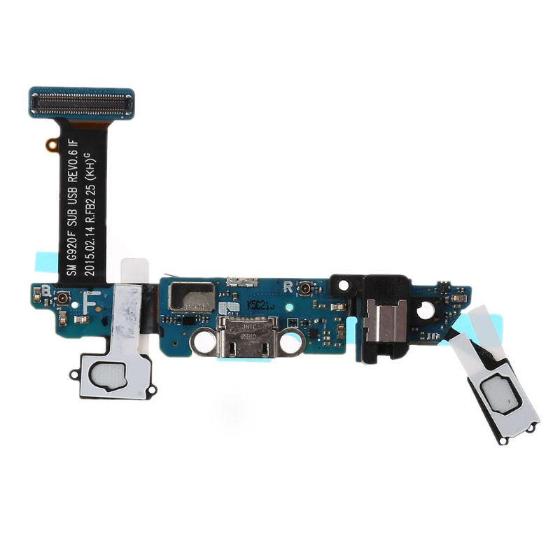 For iPad USB Charging Port Dock Connector Flex Cable Replacement Pro//Air//MiBICA