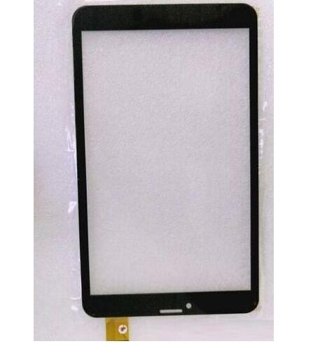 New For 8 DIGMA OPTIMA 8020D 3G TS8100PG Tablet Touch screen panel Digitizer Glass Sensor replacement Free Shipping new for 8 digma optima 8002 3g ts8001pg tablet capacitive touch screen panel digitizer glass sensor replacement free shipping
