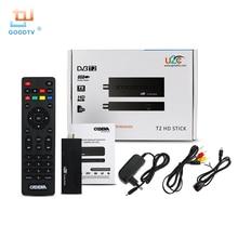 Мини DVBT2 ТВ-Приемником DVB-T2 TV Stick Поддержка MP3 Формат MPEG4 Tv Box Digh Определение Цифровой Интеллектуальных Телевизионных Устройств бесплатно для России