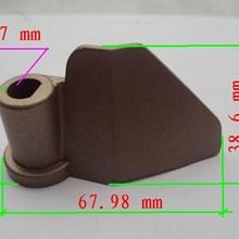 2 шт./Запчасти для хлебопечки, лезвие для смешивания, лопатка из алюминиевого сплава/для HD9016 HD9048 HD9046 HD9015