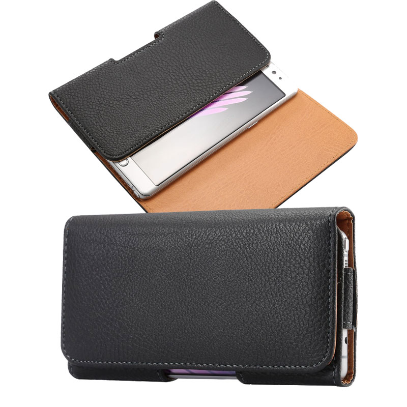 3.5-6.3 inch Holster Case Waist Bag Belt Clip Bag For Huawei/Samsung/iPhone/LG/Xiaomi/Sony/Blackberry/HTC/Moto/Noika/MEIZU/OPPO