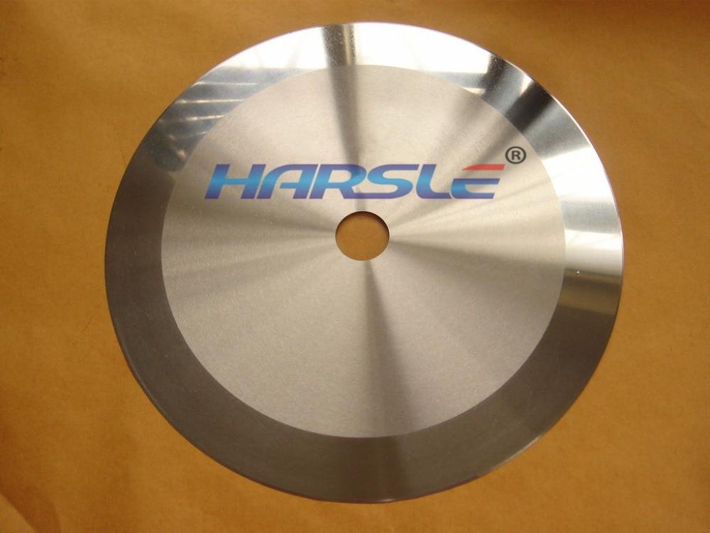 ungsten Carbide Circular Slitting Blades hss circular blades lower slitter knife slitting metal blade