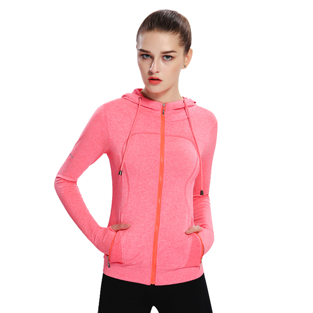 Women Long Sleeve Jacket