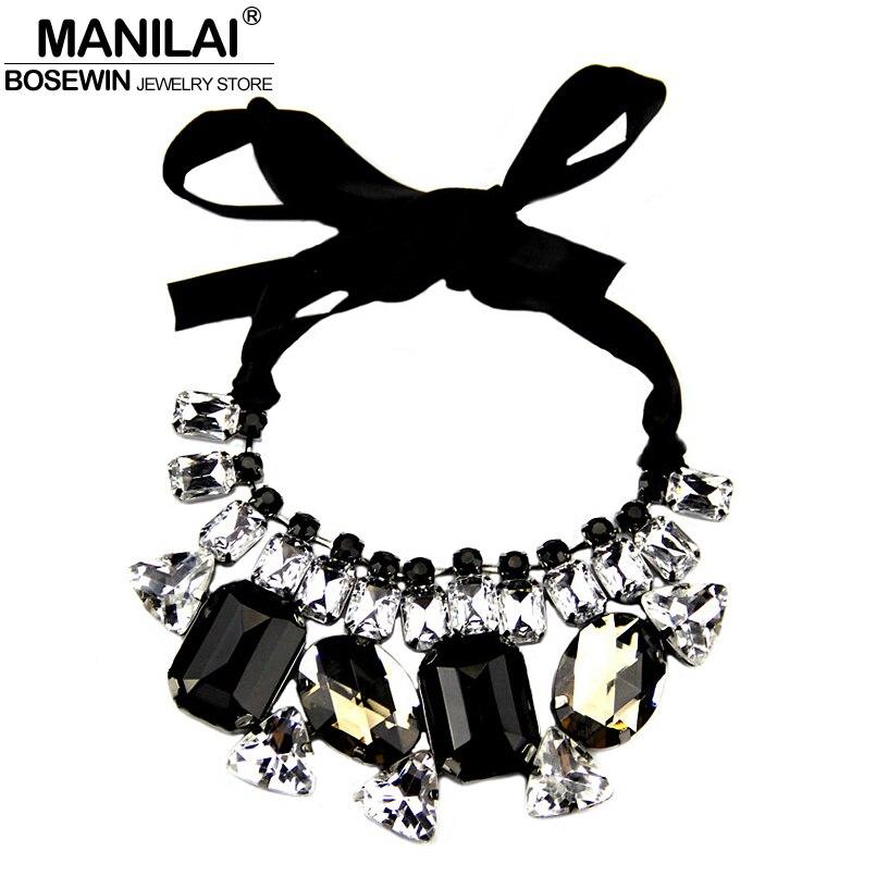 Aliexpress.com : Buy MANILAI Classic Collar Statement ...