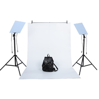 Photography Video Studio Continuous Lighting Kit CD50