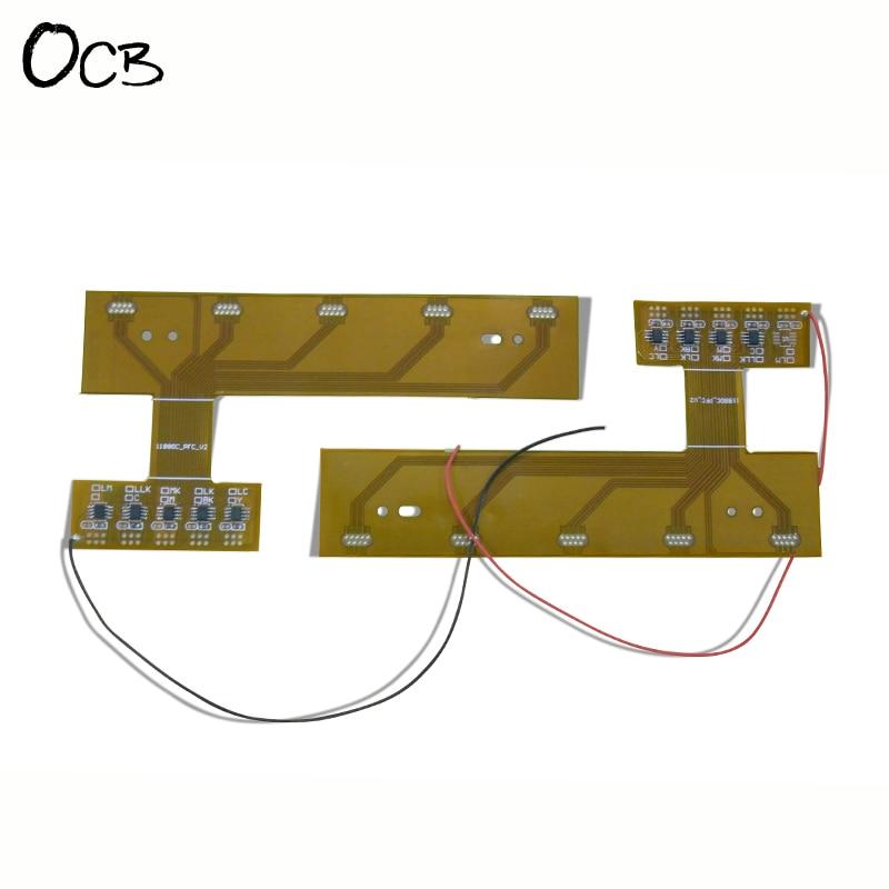 Scheda di Decodifica Decoder Chip Per Epson Stylus Pro 11880 Stampante