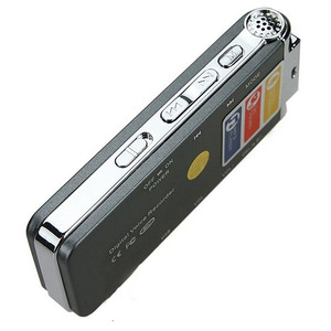 Image 4 - DN006 Digital Voice Recorder Telephone Audio Recorder MP3 Player Dictaphone 609 Built in 8GB