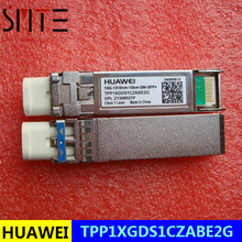 HW TPP1XGDS1CZABE2G 10G 1310NM 10KM SFP + moduł jednomodowy