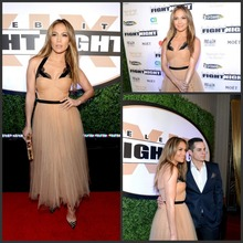 Evening Dress Autumn Winter Sexy Halter A Line Tulle Ankle Length Jennifer Lopez Red Carpet Celebrity Dresses Vestidos De Baile