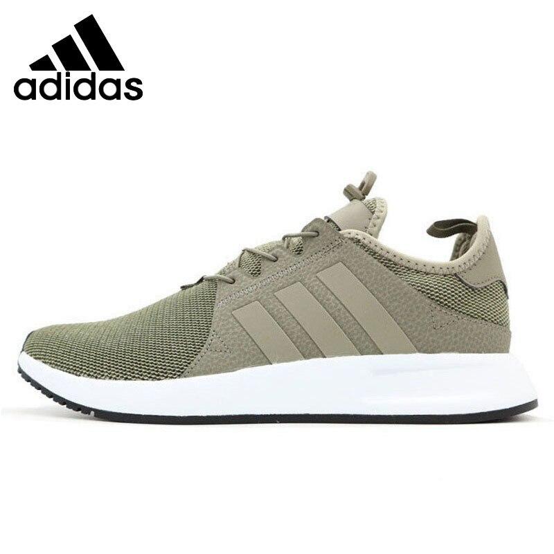 ADIDAS Original 2017 New Arrival X PLR Mens Running Shoes ...