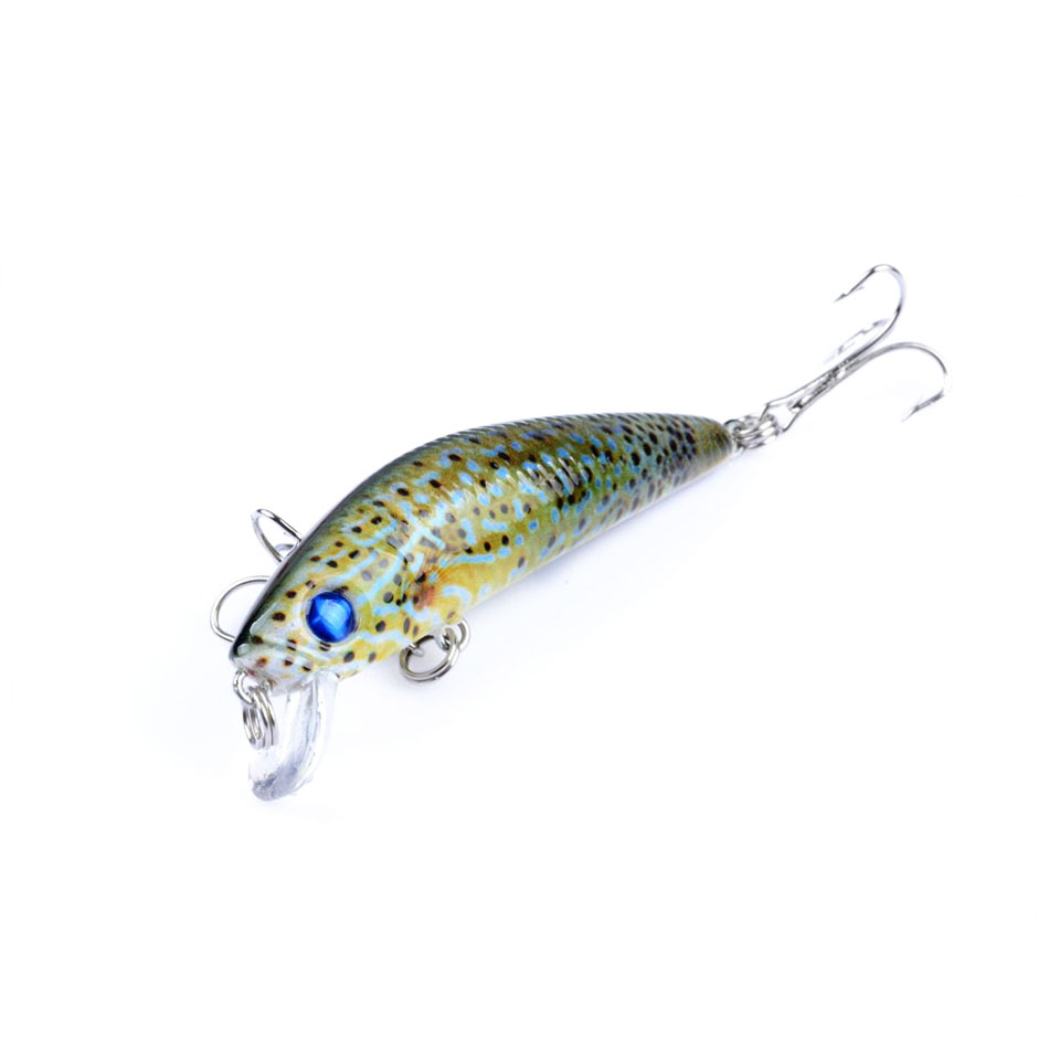 1PCS 7cm 8.2g Plastic Fake Lures Fish Fishing Bionic Minnow Fishing Lure Artificial Bait Hard Crankbait Pesca Tackle Hooks mmlong 12cm realistic minnow fishing lure popular fishing bait 14 6g lifelike crankbait hard fish wobbler tackle pesca ah09c