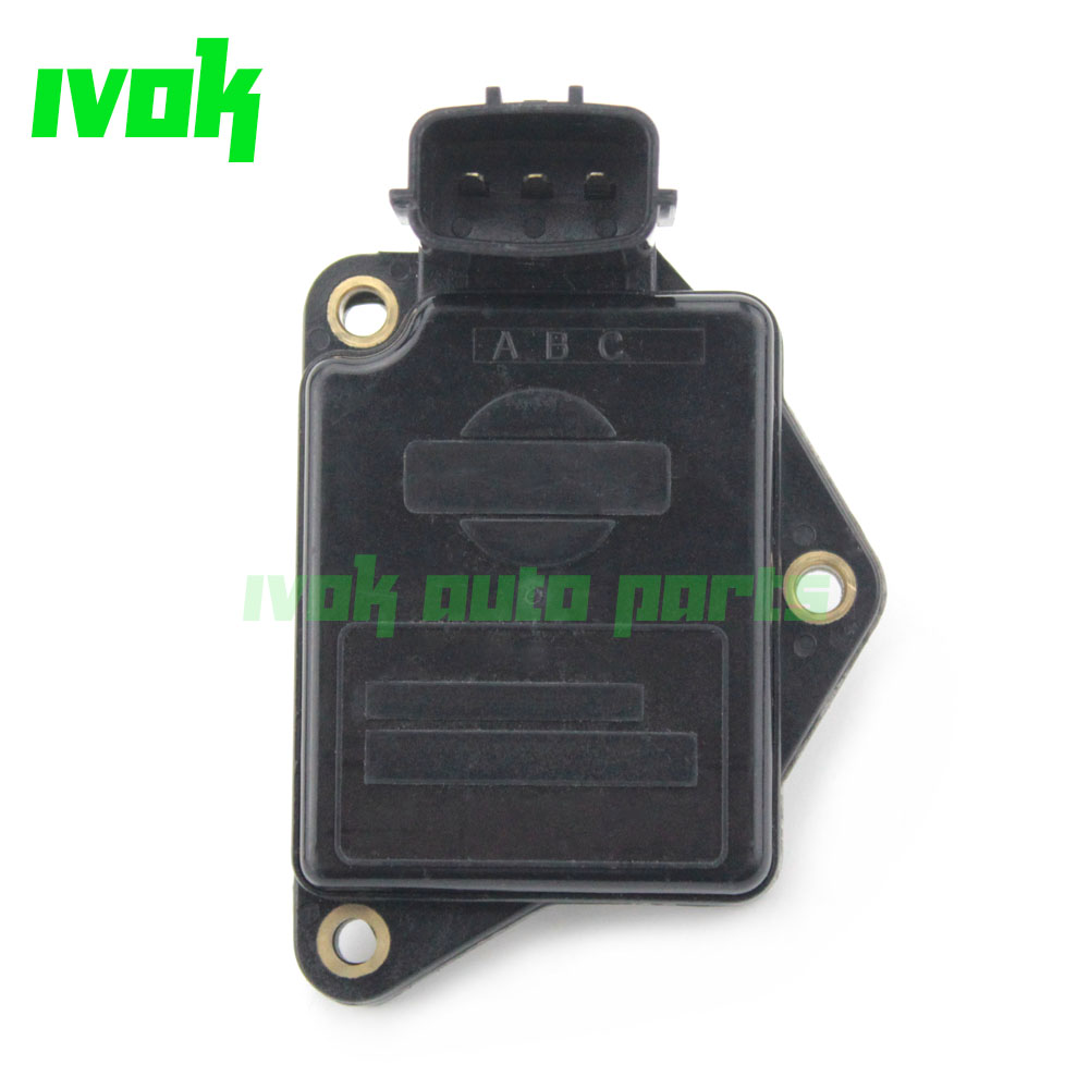 mass air flow sensor maf for nissan d21 sentra 100nx b13 primera p10 Nissan D21 Relays mass air flow sensor maf for nissan d21 sentra 100nx b13 primera p10 w10 sunny 3 iii 1 4 1 6 2 afh45m 46 afh45m46 in air intakes from automobiles