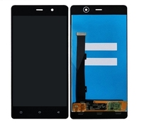 100 Tested High Quality Black White Gold For Allview X3 Soul Style LCD Display Sensor Digitizer