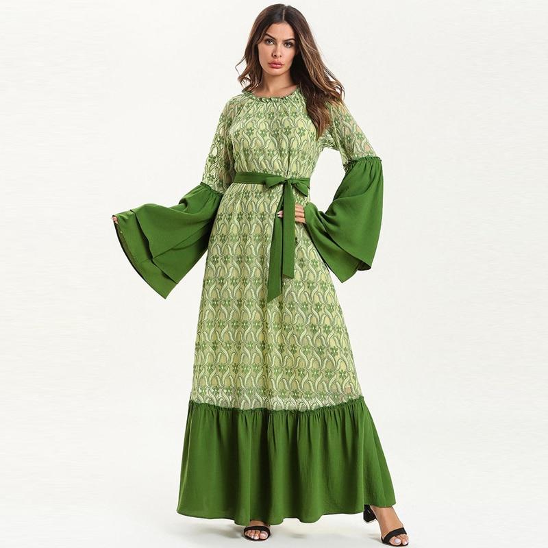 Islamic Eid Dresses
