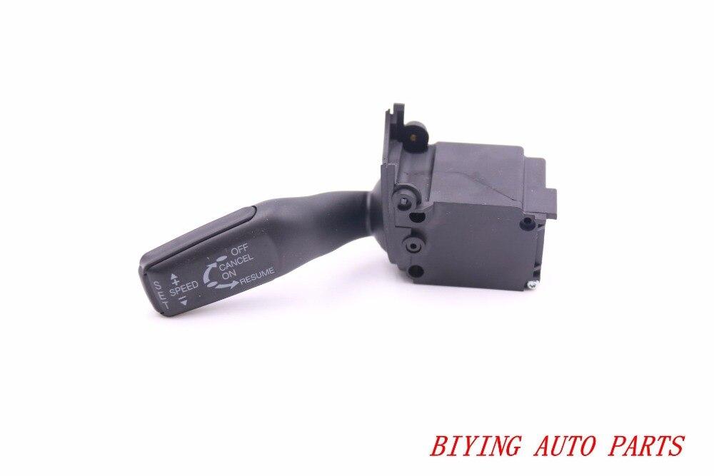 OEM Original 4E0 953 521 Cruise Control System CCS Switch Stalk Column For Audi A4 B6 A8 A6 C6 Q7 4E0953521