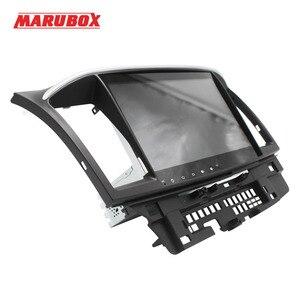 "Image 4 - MARUBOX Head Unit 1Din 4G RAM 10"" Android 9.0 For Mitsubishi Lancer 2006 2015 Stereo Radio GPS Navi Car Multimedia Player 716PX5"