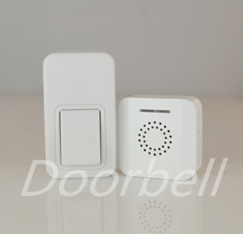 Battery-free USB wireless doorbell with 38 ring tones.Save money and high quality door bell that convenient for you.Battery-free USB wireless doorbell with 38 ring tones.Save money and high quality door bell that convenient for you.