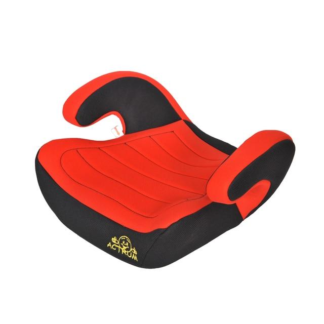Автокресло, бустер ACTRUM для детей 4-12 лет (15-36кг)