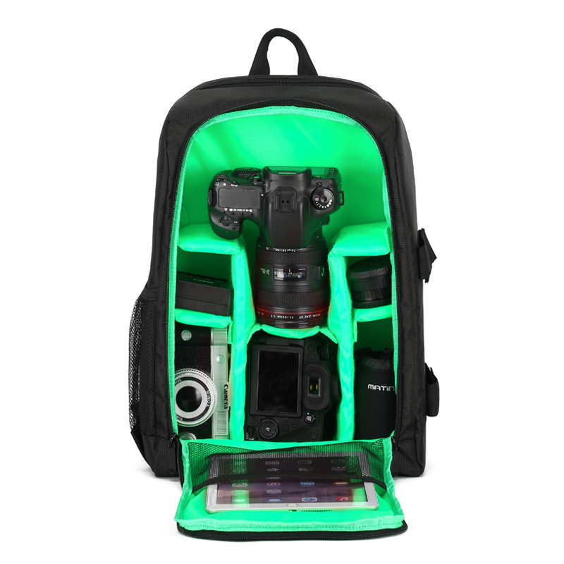 New Camera Backpack Notebook SLR Camera Bag Digital Photography Backpack for Canon Nikon SONY sinpaid professional digital camera travel backpack waterproof dslr slr photography bag cases for canon rebel nikon sony pentax