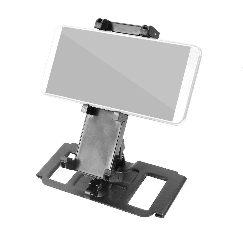 for DJI MAVIC PRO Remote Controller Metal base Tablet Mobile Phone Flat Bracket Holder for DJI MAVIC AIR for DJI SPARK