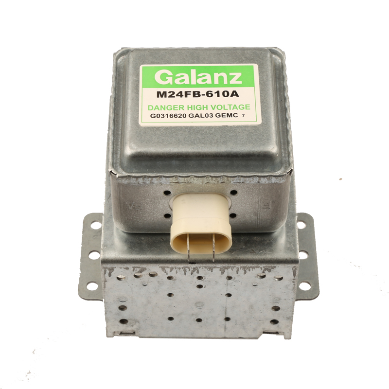Galanz original Electronics Microwave Oven Parts Magnetron M24FB 610A Frequency Conversion Magnetron Head