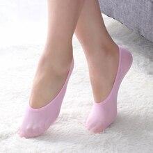 NEW 2018 Women Summer Boat Socks Casual Socks Fashion Low Stealth Short Socks Soft Socks A3322-01-09