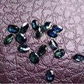 Natural sapphire gemstone solta pedra de Chinese maior mina de safira azul escuro natural sapphire gemstone solta