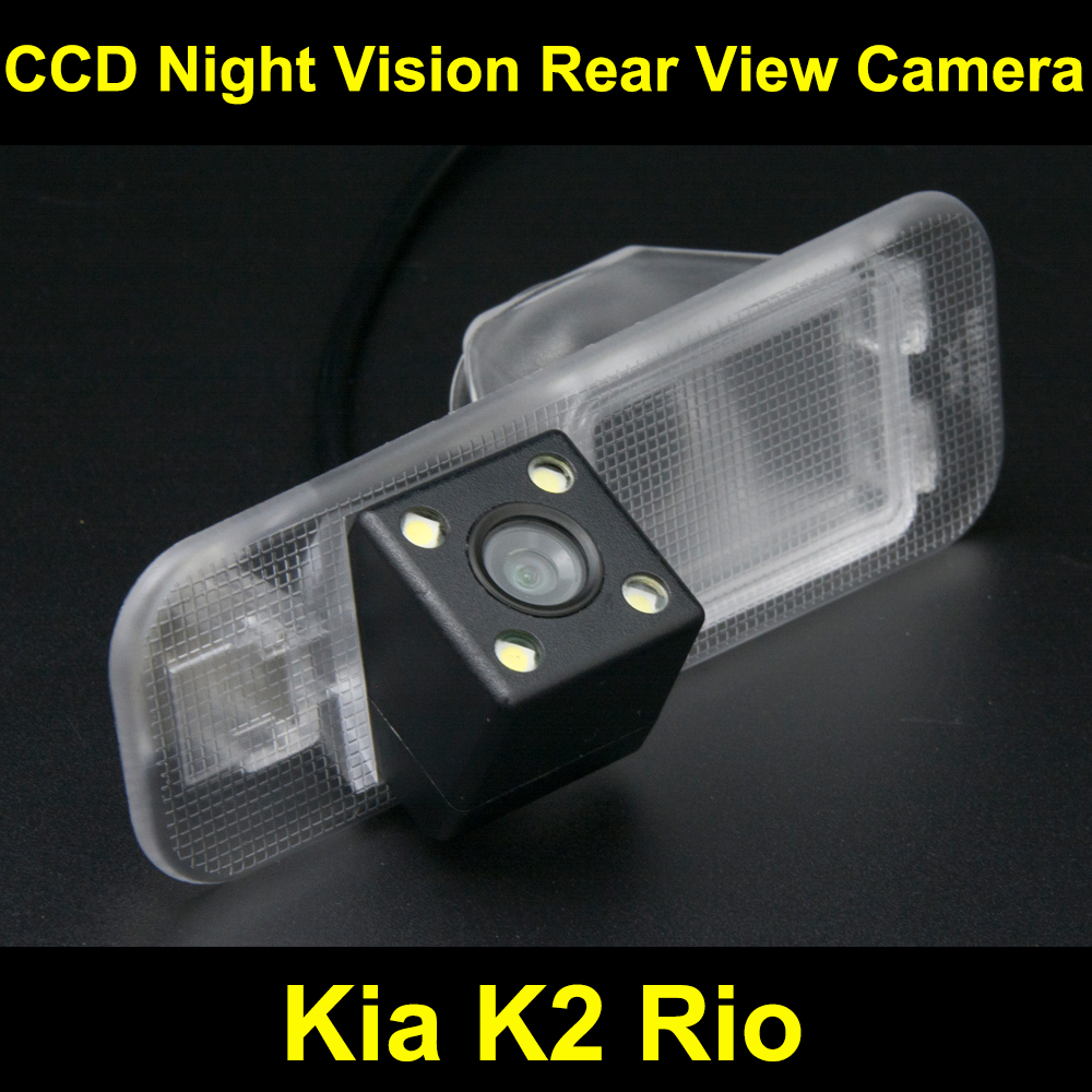 Waterproof 4 LED Rear view font b Camera b font BackUp Reverse Parking font b Camera