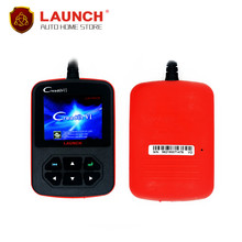 IN STOCK! Original Launch Creader VI Creader 6 OBD2 Code reader with color screen Free shipping(China)