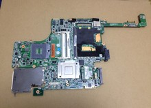 690643-001 motherboard for hp elitebook 8570W Notebook PC System board/main board HD4000 J8A with graphics slot 100% tested
