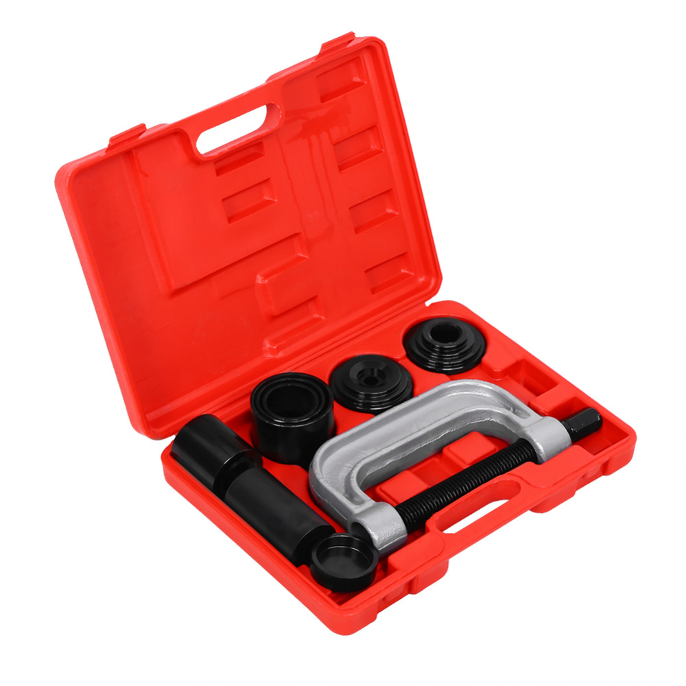 Car Repair Brake Ball Joint Service Kit 4 in1 Ball Joint Auto Remover Installer Tool Service