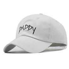 Baseball Cap Snapback 2018 Men Women New Daddy Mami Black Baseball Cap Dad  Mom Couple 4a1206056d87