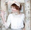 ЛИНЕТТ CHINOISERIE Весна Оригинальный Дизайн Женщин Высокого Качества Вышивки роза anthocaulus лоскутное кружева старинные королевский рубашка