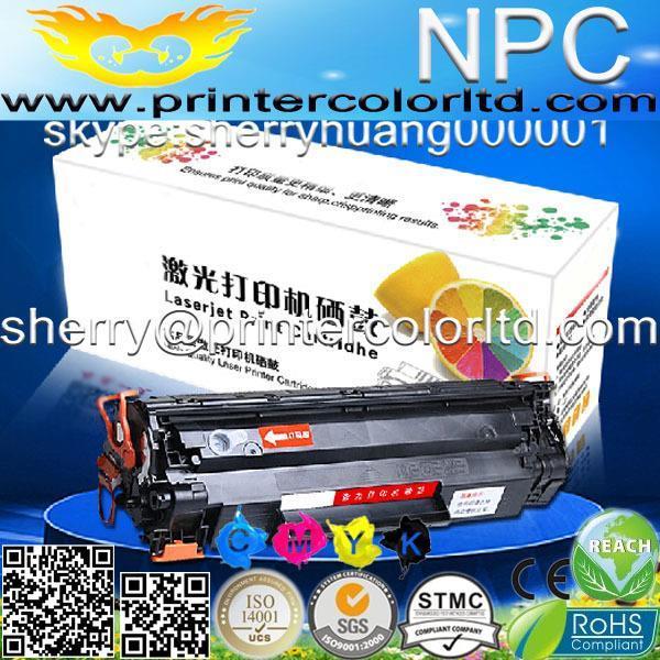 Compatible HP CE285A 285A 85A Toner Cartridge Impressora Toner Refill For HP LaserJet Pro 1102 M1132 M1212 Printer For HP 1132