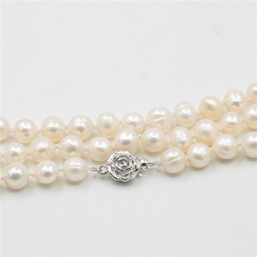 Nouveau 925 Sterling Argent Massif Hommes Bijoux 6 mm 3+1 Chaîne Bracelet Pour Femmes H219