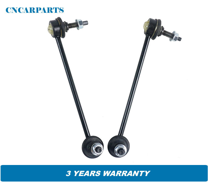 2pcs stabilizer Sway Bar link fit for <font><b>Mercedes</b></font>-Benz A-Klasse W168 <font><b>A140</b></font> A160 A170 A190 A210 , 1683200389 image
