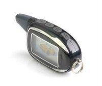 Magicar 101 Two Way Car Alarm System English Version LCD Remote Magicar 100 Scher Khan Free