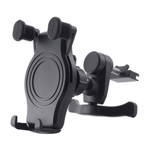 Air Vent Smartphone Mount 360 Degree Rotation Universal Phone Car Holder Mobile Phone Holder for samsung s8 iphone 7plus 8 цены
