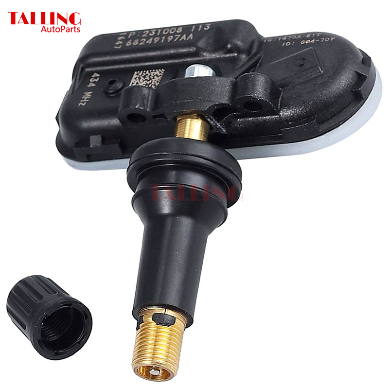 68239720AA TPMS The Tire Pressure Monitoring Sensor For FORD REXTON SSANGYONG REXTON Audi A6 BMW X5 X6 Peugeot EXPERT 1997-2015