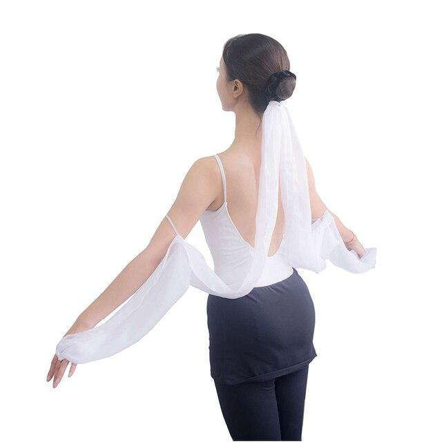 Bayadere Mouwen Professionele Ballet Tutu S klassieke ballet hoofddeksels bayadere hoofddeksel Koninkrijk van de Shades Hoofdtooi