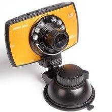Car Dvr G30 Novatek 96620 2.7″ Full HD 1080P 170 Wide Angle Lens Car Camera Recorder with HDMI G-Sensor Night Vision DVRS