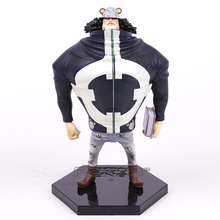 One Piece DX Bartholemew Kuma PVC Figure Collectible Toy