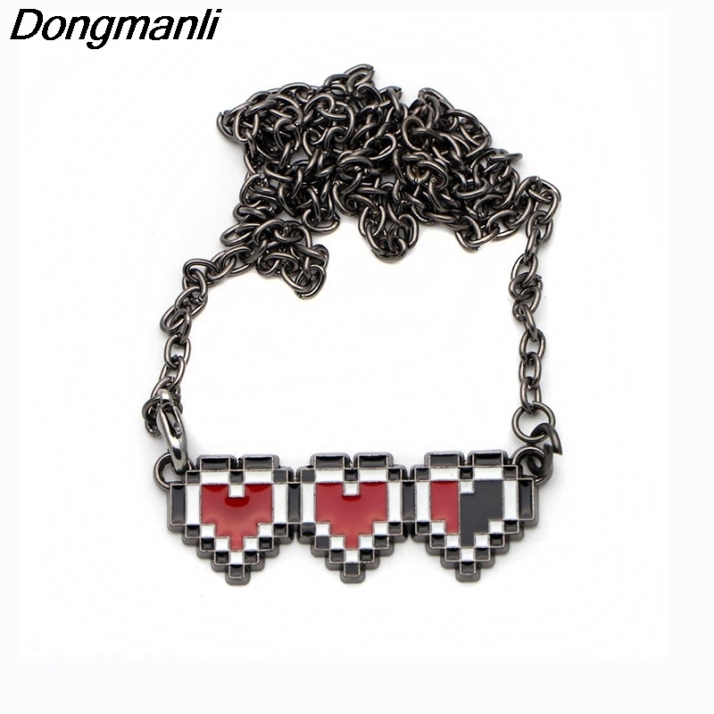 P2684 Dongmanli Wholesale 20pcs  Lot Jewelry Pendant