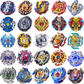 Bey blade Beyblade Burst Arena Metal Fusion 4D Spinning Top Without Launcher Bayblade blades toys Christmas Gift For Children #E