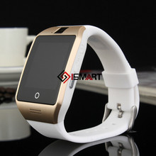 2016 SmartWatch Q18 Armbanduhr mit Touchscreen Kamera TF Karte Bluetooth Art Smart Uhr für Android Handy