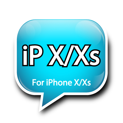 For iP X Xs